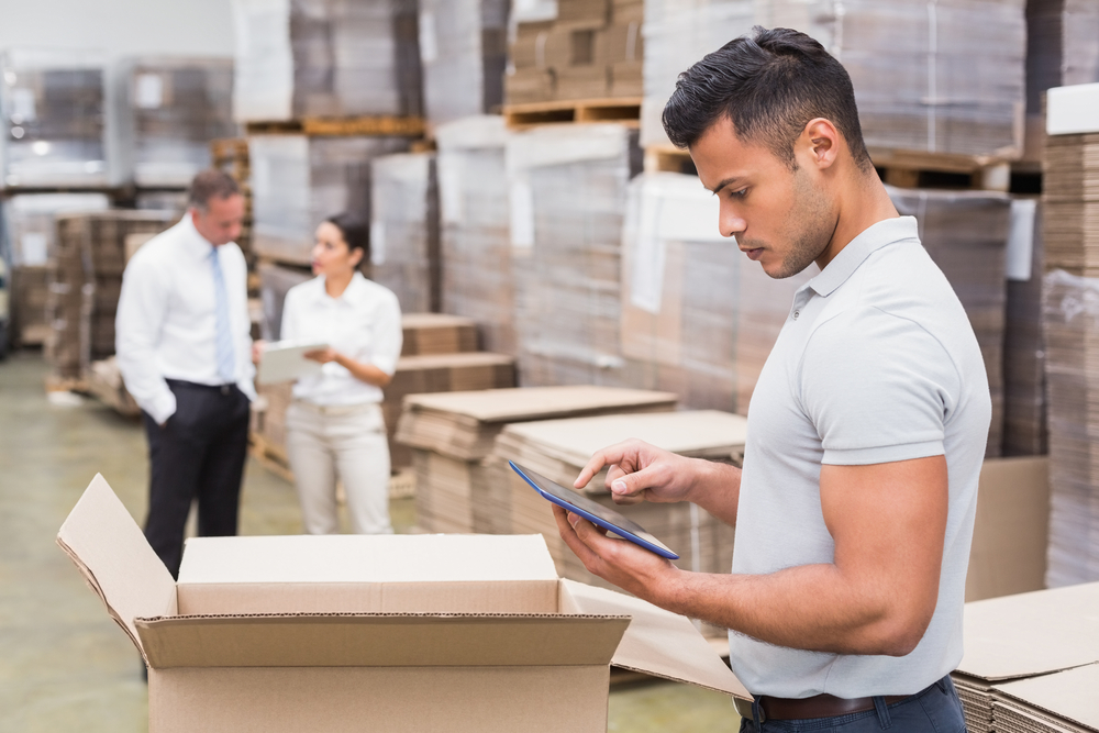 Manage your Delivery with AltheaSuite