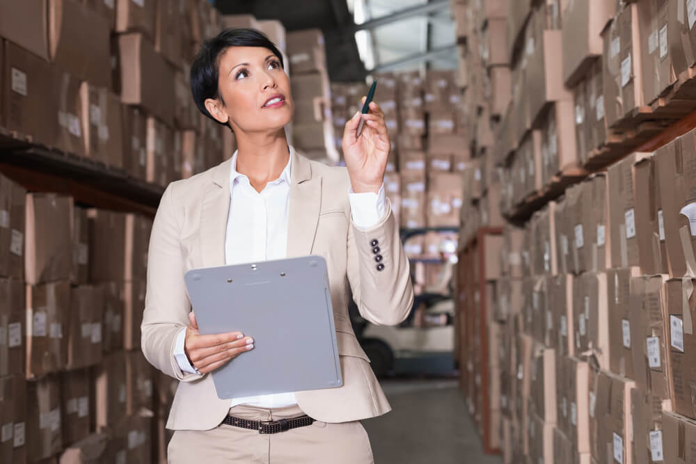 Manage your Inventory with AltheaSuite